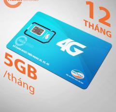 Sim Data Viettel 4G