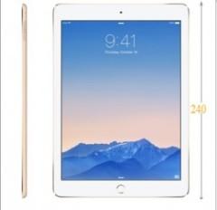 iPad Air 2 Mới Đã Kích Hoạt (Wifi, 4G)