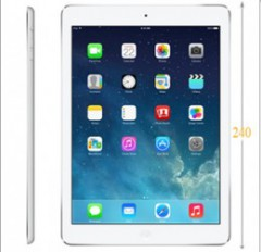 iPad Air ( wifi+4G )