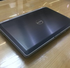 Dell Latitude E6530 i7 Quadcore