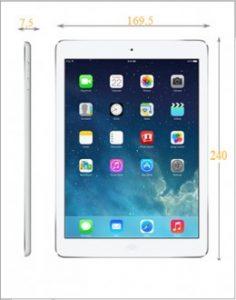 iPad Air ( wifi+4G )